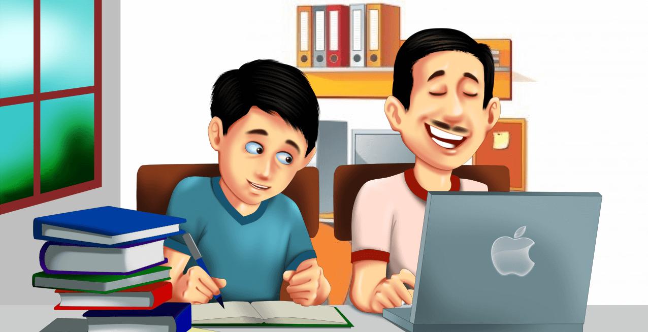 5 bước học tiếng Nhật tại nhà HIỆU QUẢ không phải ai cũng biết5