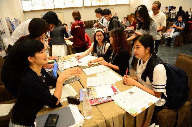 Cập nhật MỚI NHẤT: Điều kiện du học Nhật Bản 20182
