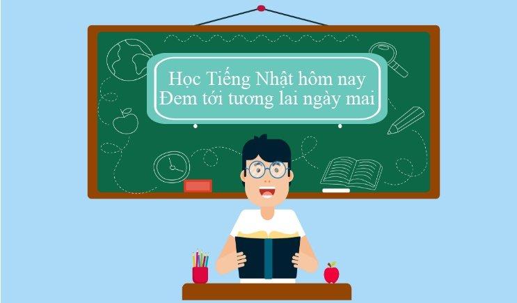 Học tiếng nhật cấp tốc n4 ở đâu tại Hà Nội?