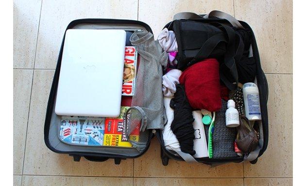 """Những kinh nghiệm """"VÀNG"""" sắp xếp đồ trước khi đi du học Nhật Bản1"""