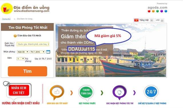 Tổng hợp 9 website đặt phòng khách sạn Hạ Long uy tín nhất1
